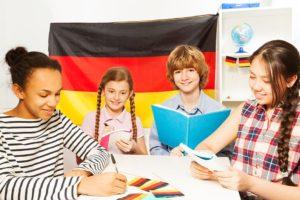 classes bilangues allemand