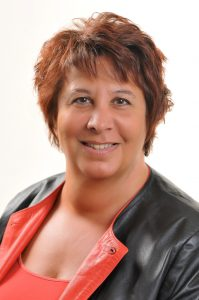 Lise Bartoli, psychologue clinicienne et hypnothérapeute.