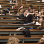 Amphi inversé : « le cours magistral traditionnel ne fonctionne plus »