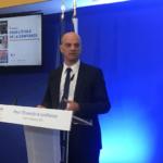 Rentrée : le plan de JM Blanquer pour «une École de la confiance»