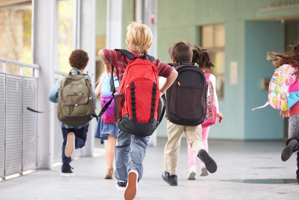 Coronavirus : « mettre les enfants à l'école n'est pas dangereux »