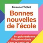 Emmanuel Vaillant : «Le prof innovant n'est pas un rebelle»