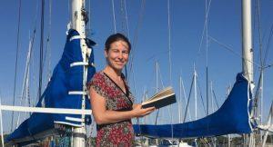 """Marie-Hélène Fasquel, auteure du livre """"L'élève au cœur de sa réussite"""" (photo : Marie-Hélène Fasquel / D.R.)"""