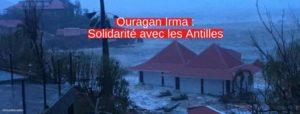 Urgence Antilles