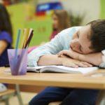 Les rythmes scolaires ne sont pas responsables de la fatigue des enfants (étude)