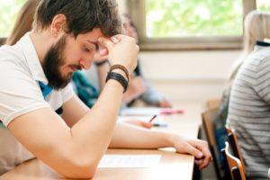 concours étudiant examen