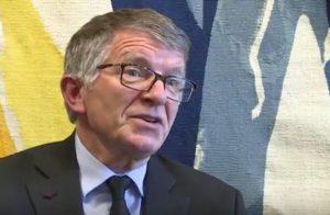Jean-Paul Delahaye ex-Dgesco