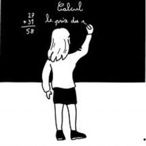 avatar petit prof