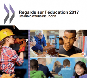 Regards sur l'éducation 2017 / OCDE