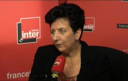 frédérique vidal ministre de l'enseignement supérieur