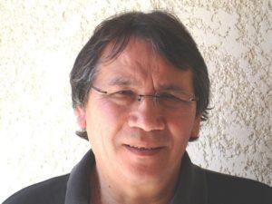 Eddy Khaldi
