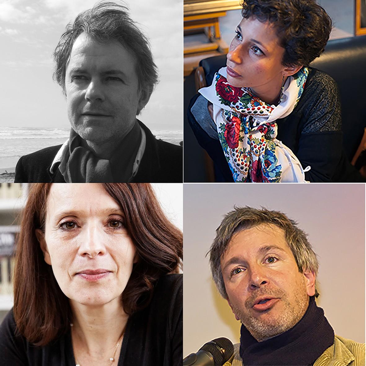 Prix Goncourt : les noms des quatre finalistes dévoilés