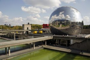cité des sciences paris