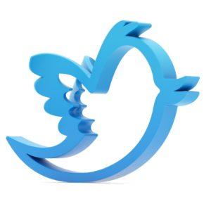 les comptes twitter à suivre