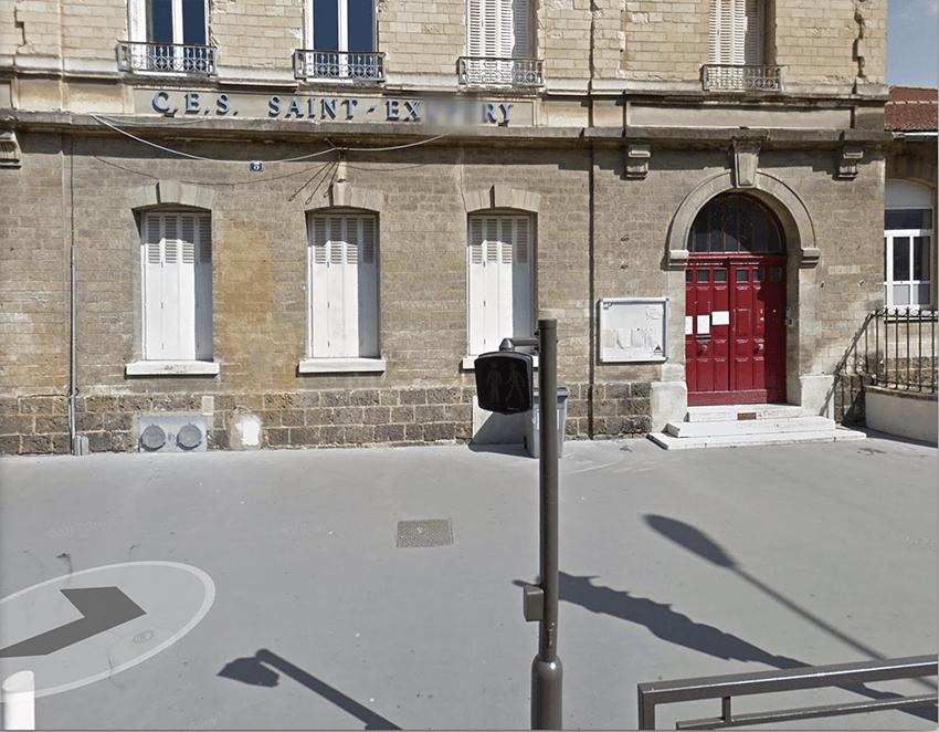 Collège évacué à Vincennes : les parents refusent la relocalisation à Vitry