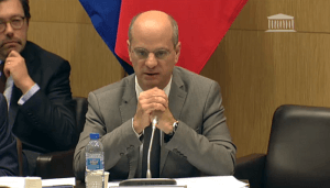 Audition de Jean-Michel Blanquer à l'assemblée nationale, commission élargie crédits 2018 : enseignement scolaire / 3 novembre 2017