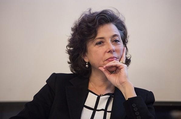 Catherine Becchetti-Bizot, nouvelle médiatrice de l'Éducation nationale
