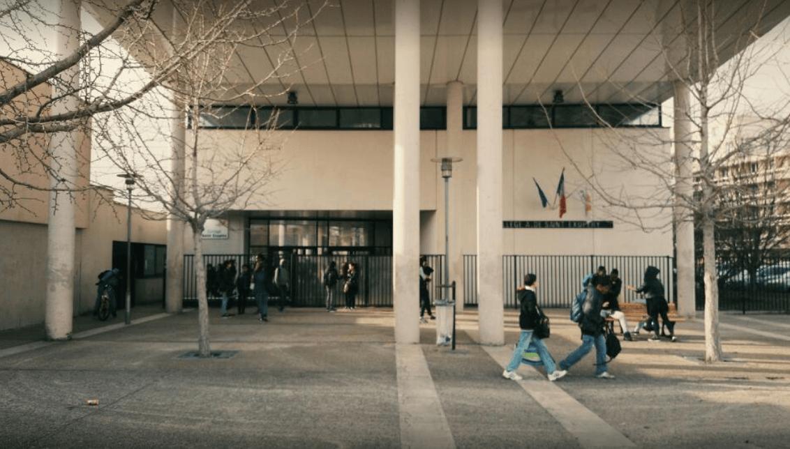 À Ermont, des surveillants en sous-effectif entrent en «grève illimitée»