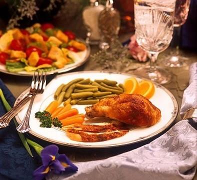 Repas du nouvel an des profs : qu'ont-ils prévu de manger ?