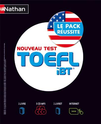 Un «pack réussite» pour préparer le TOEFL