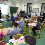 Inclusion : des «classes d'autorégulation» pour les enfants autistes