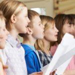 Une chorale dans chaque collège dès 2018