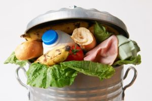 Gaspillage alimentaire - shutterstock
