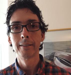 Stéphane Beaulne, chercheur clinicien et professeur à l'université de Nipissing.