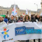 """La """"politique sociale"""" de Jean-Michel Blanquer ne satisfait pas les enseignants du 93"""