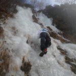 Prof d'EPS, il emmène ses élèves porteurs de handicap faire de l'alpinisme