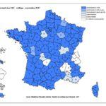 Les ENT se multiplient partout en France