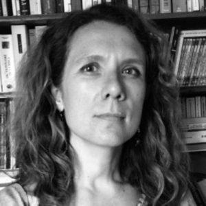 Claire Guéville, responsable lycée au Snes FSU/ Crédit D.R.