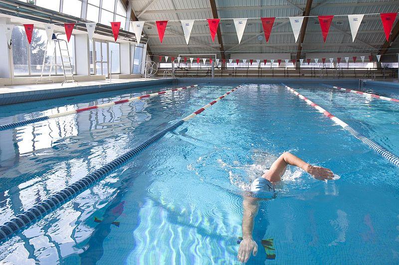 26 piscines sélectionnées pour expérimenter un protocole sanitaire strict
