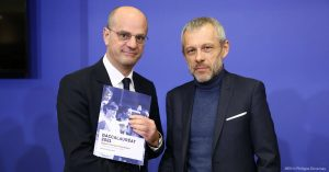 Après les consultations et réflexions menées sur le Bac 2021, Pierre Mathiot remet son rapport à JM Blanquer / EN