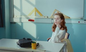 Isabelle Huppert/ Crédit : D.R.