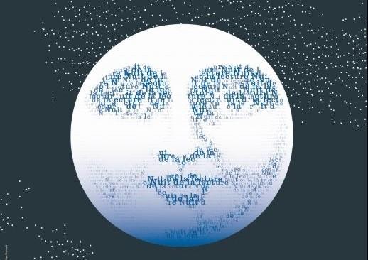 Nuit de la lecture 2018 : des animations partout en France autour du livre