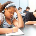 Brevet des collèges 2018 : sujets et corrigés de l'épreuve de maths