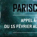 Un concours de films pour le festival Pariscience