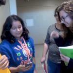 Classe renversée de David Bouchillon : «mes élèves produisent du savoir»