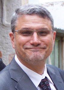 Serge Lacassie
