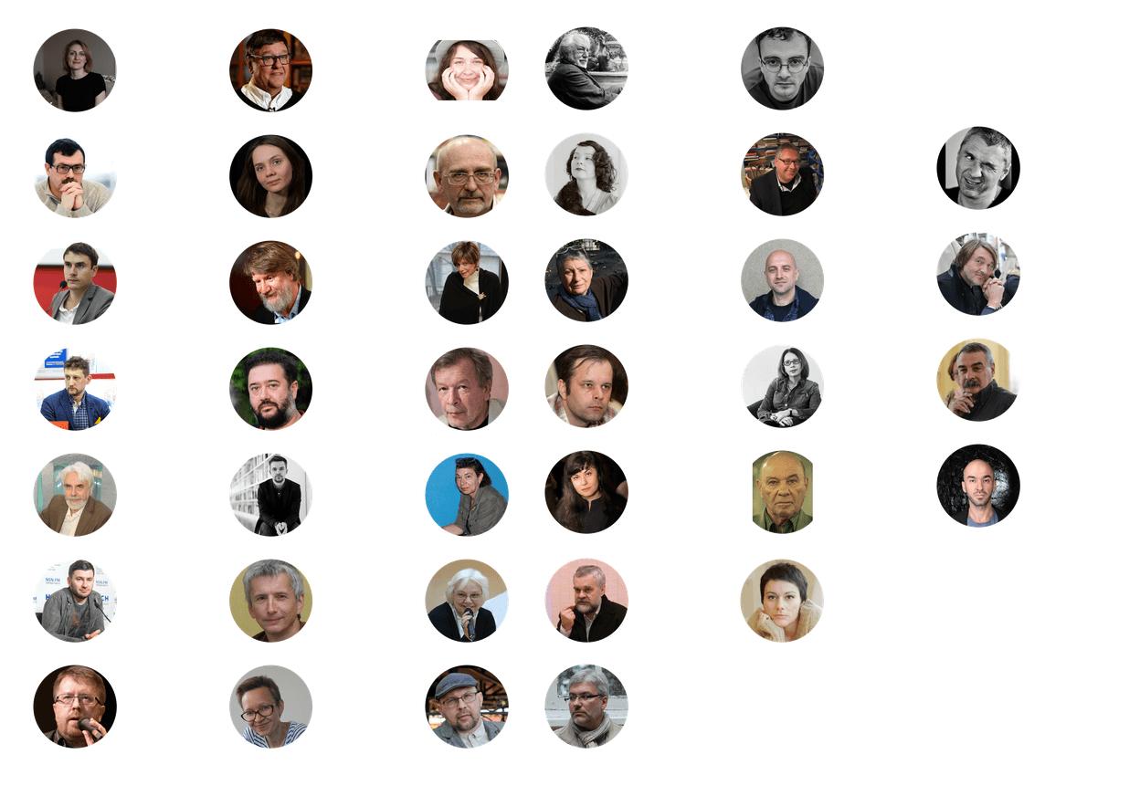 La littérature russe, star du Salon du Livre de Paris