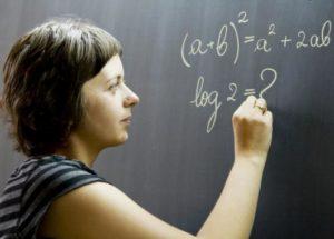 Professeur de collège / Melinda Nagy / Fotolia