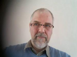 Vincent Chevalier, 54 ans, ATSEM