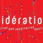 Sidération, le festival dédié à l'imaginaire de l'Espace commence en mars