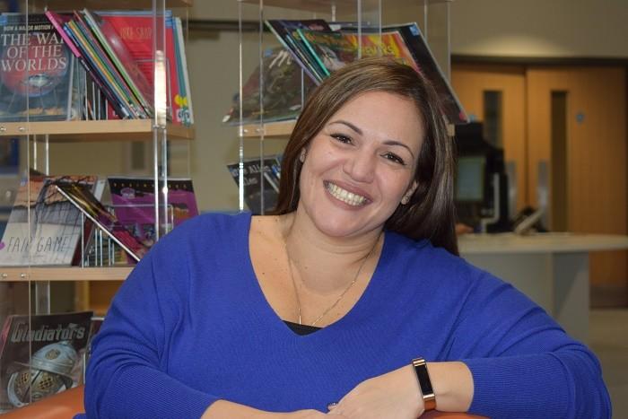 Global Teacher Prize : une prof anglaise remporte le prix de «Meilleur enseignant du monde»