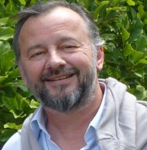 Jean-Michel Perron