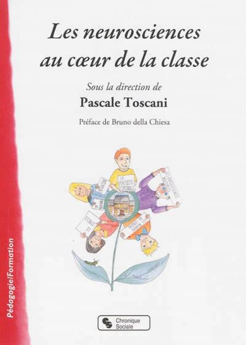 Pascale Toscani : « La répétition est la voie royale pour apprendre »