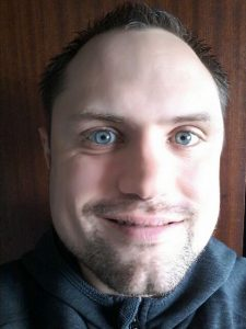 Hervé, 32 ans, ATSEM/ Crédit : D.R.