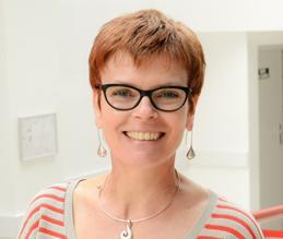 Pauline Brionne-Gaubert, de l'Office national de garantie des séjours et stages linguistiques.