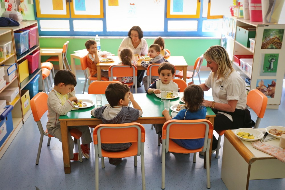 Les ATSEM désormais intégrées à la communauté éducative